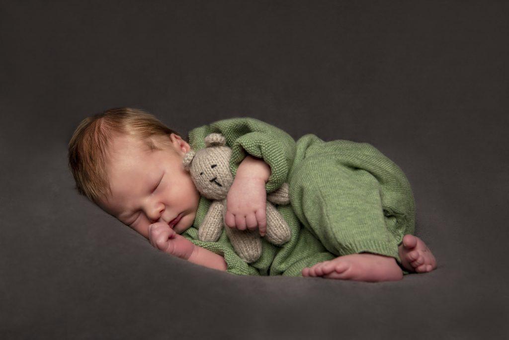 New Born Lucas