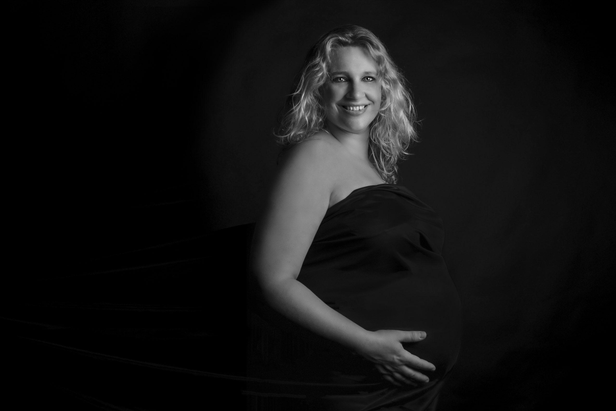Zwangerschapsreportage I&E