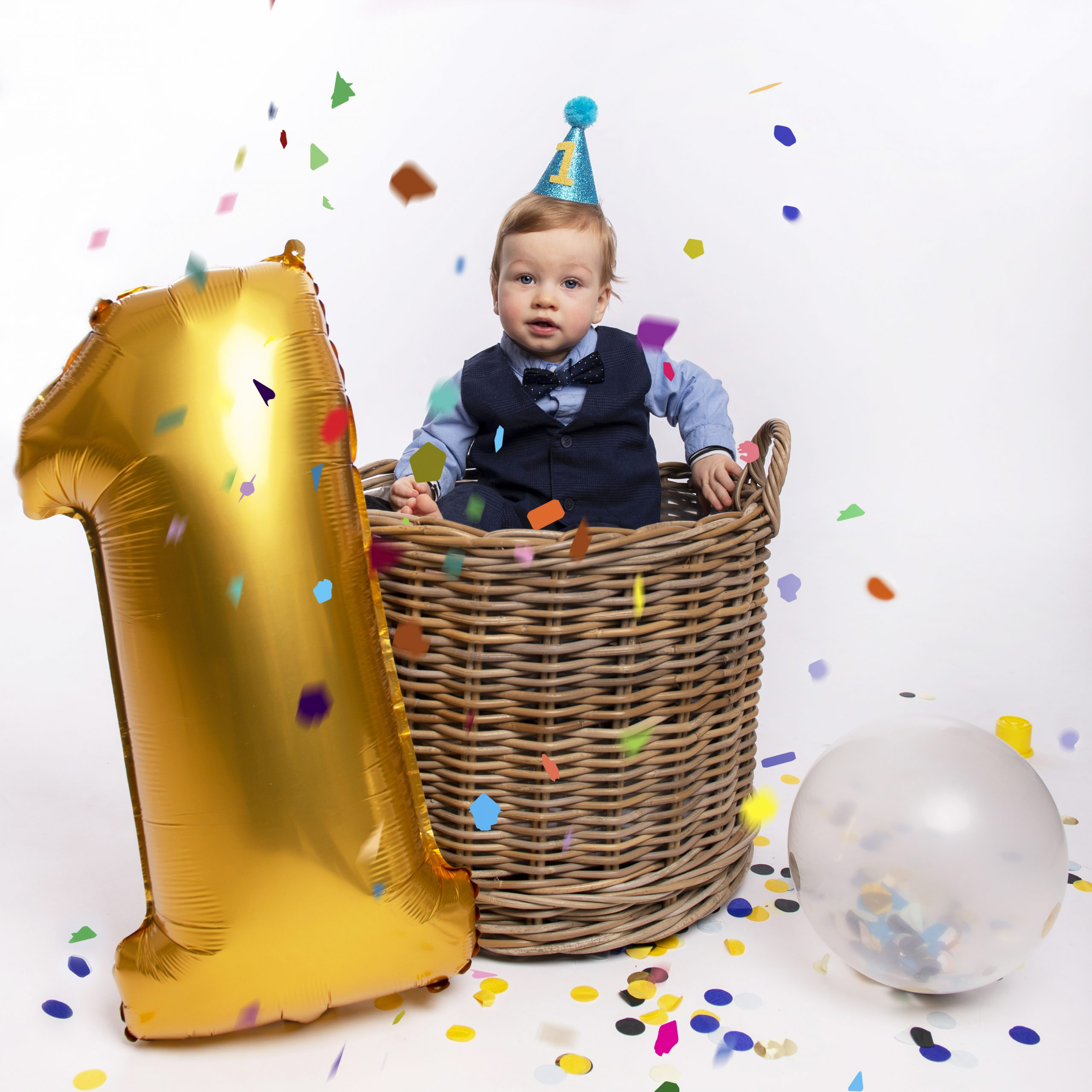 Baby- kinderfotografie 1 jaar