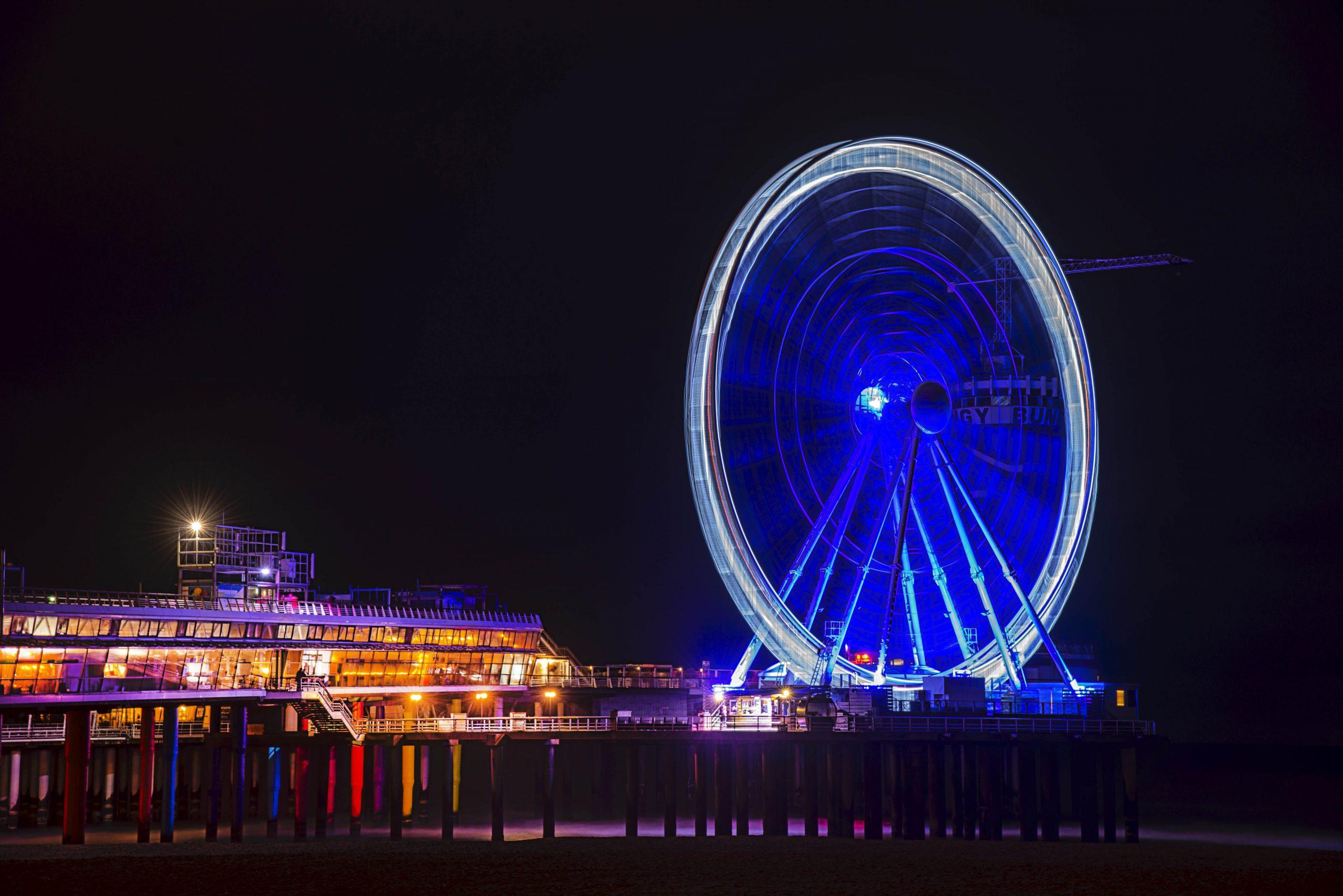 Den Haag de Pier
