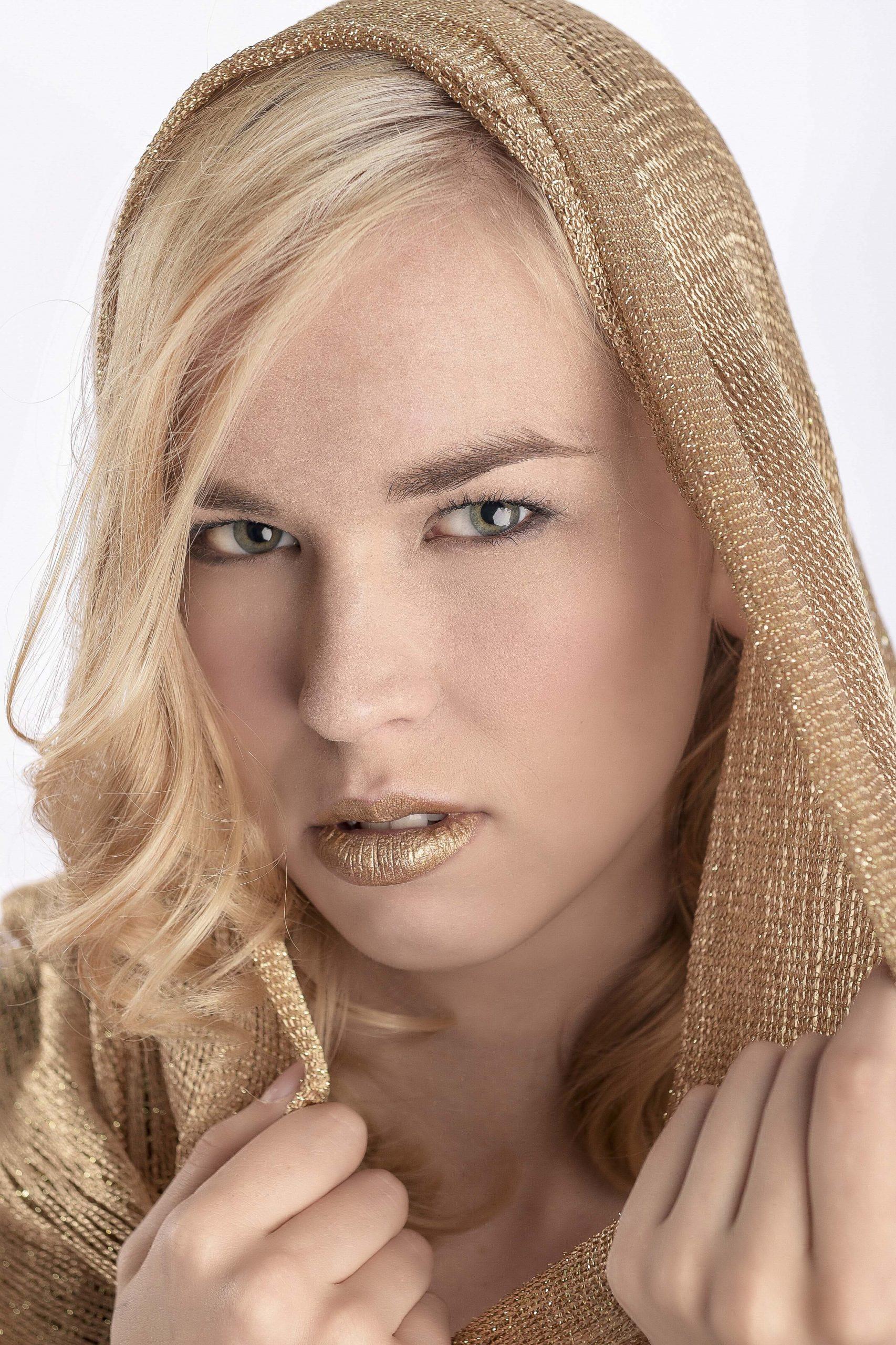 Visagie Naomi Goud