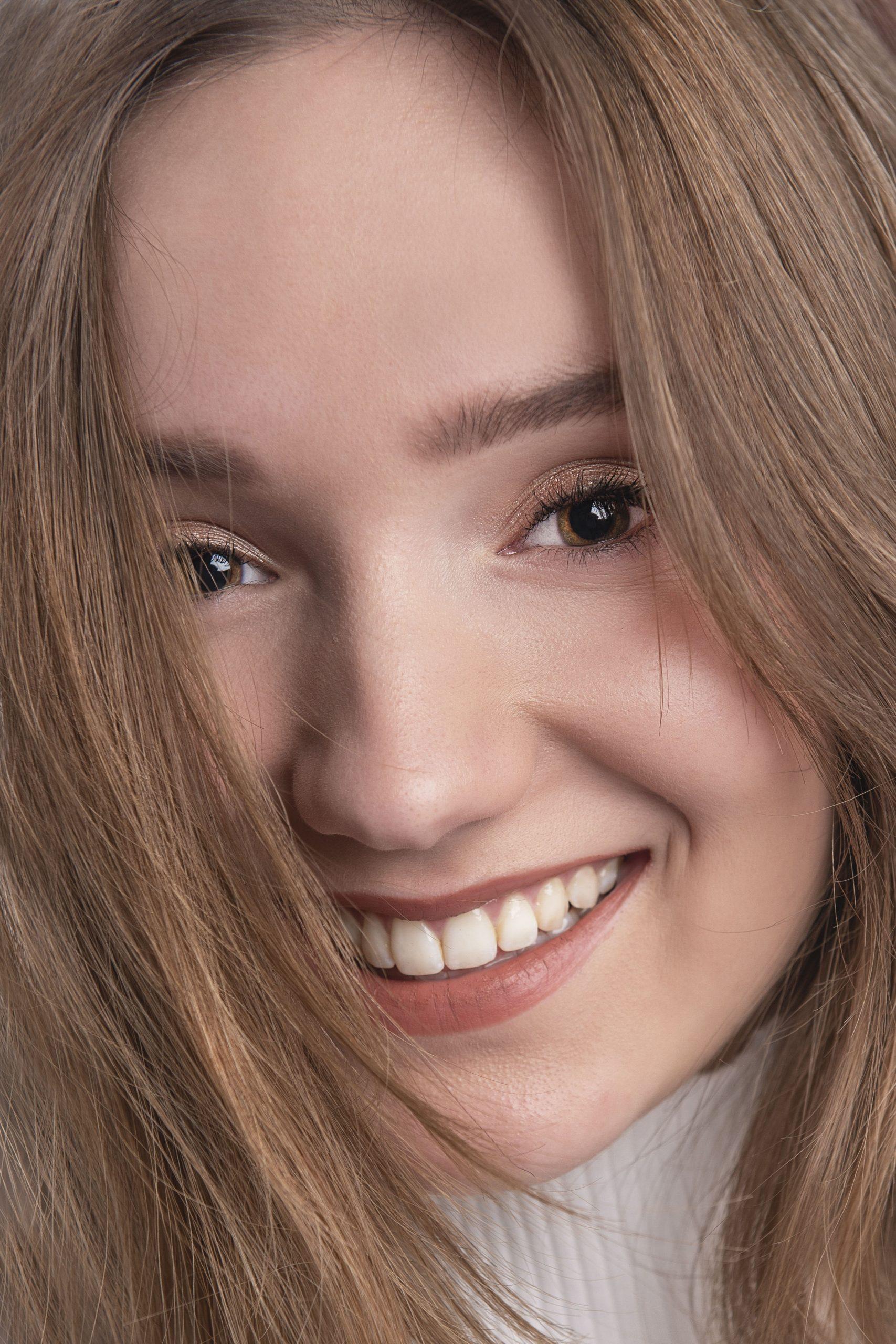 Visagie dochter van Sandra